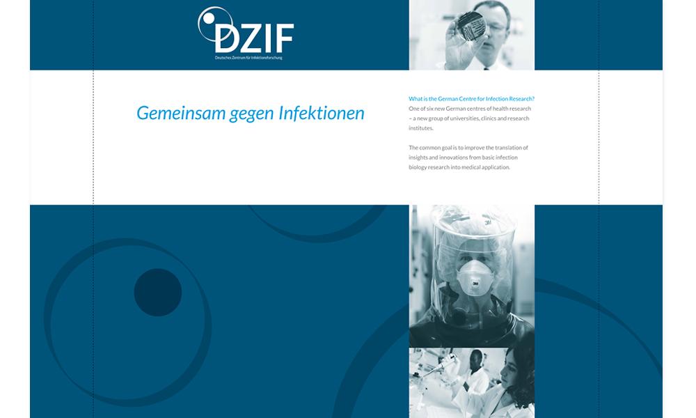 DZIF-Display