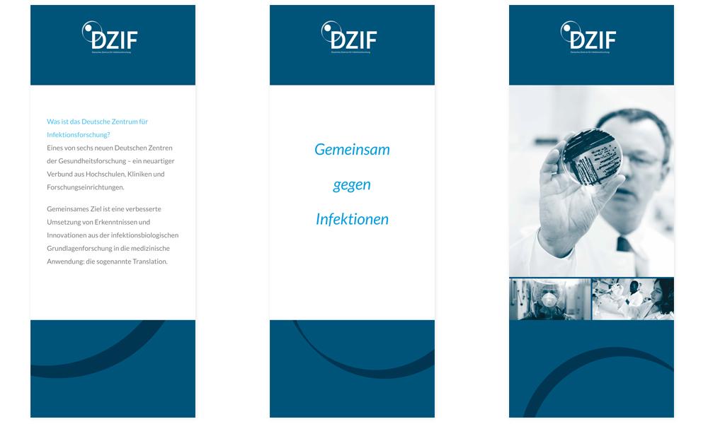 DZIF-RollUps