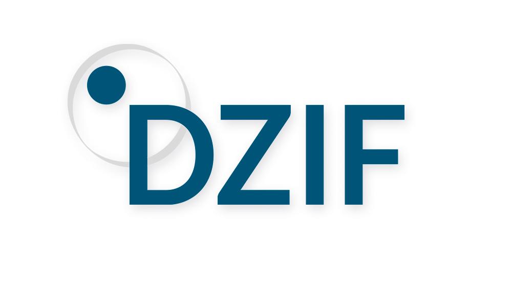 DZIF-logo