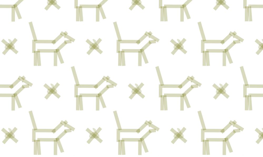 Klebeband-hund-4