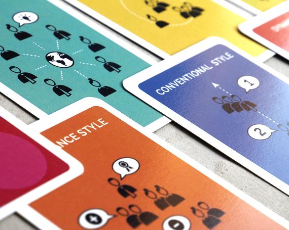 Spielkarten – Worklifestyle