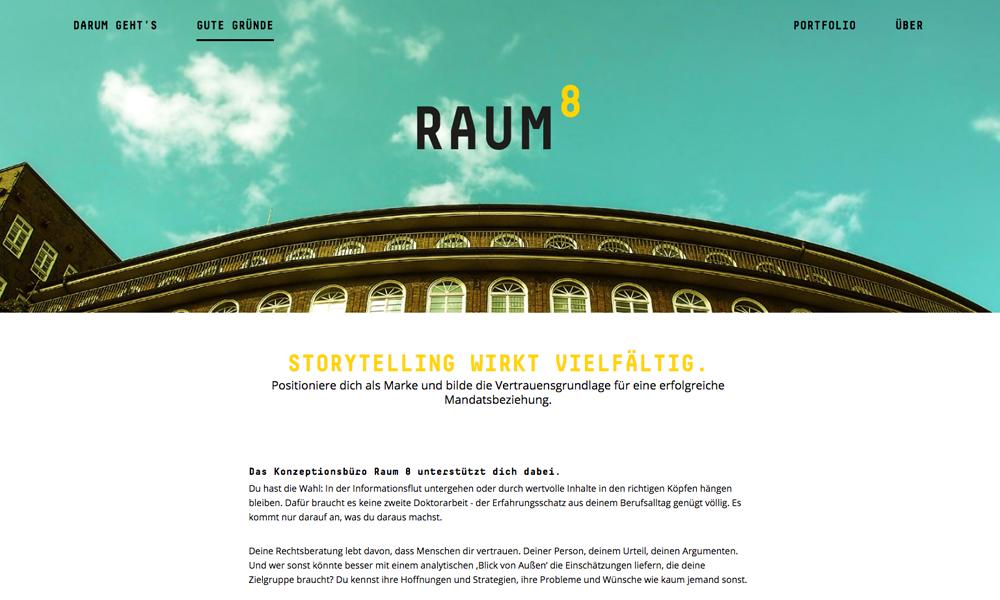 raum8-Seite